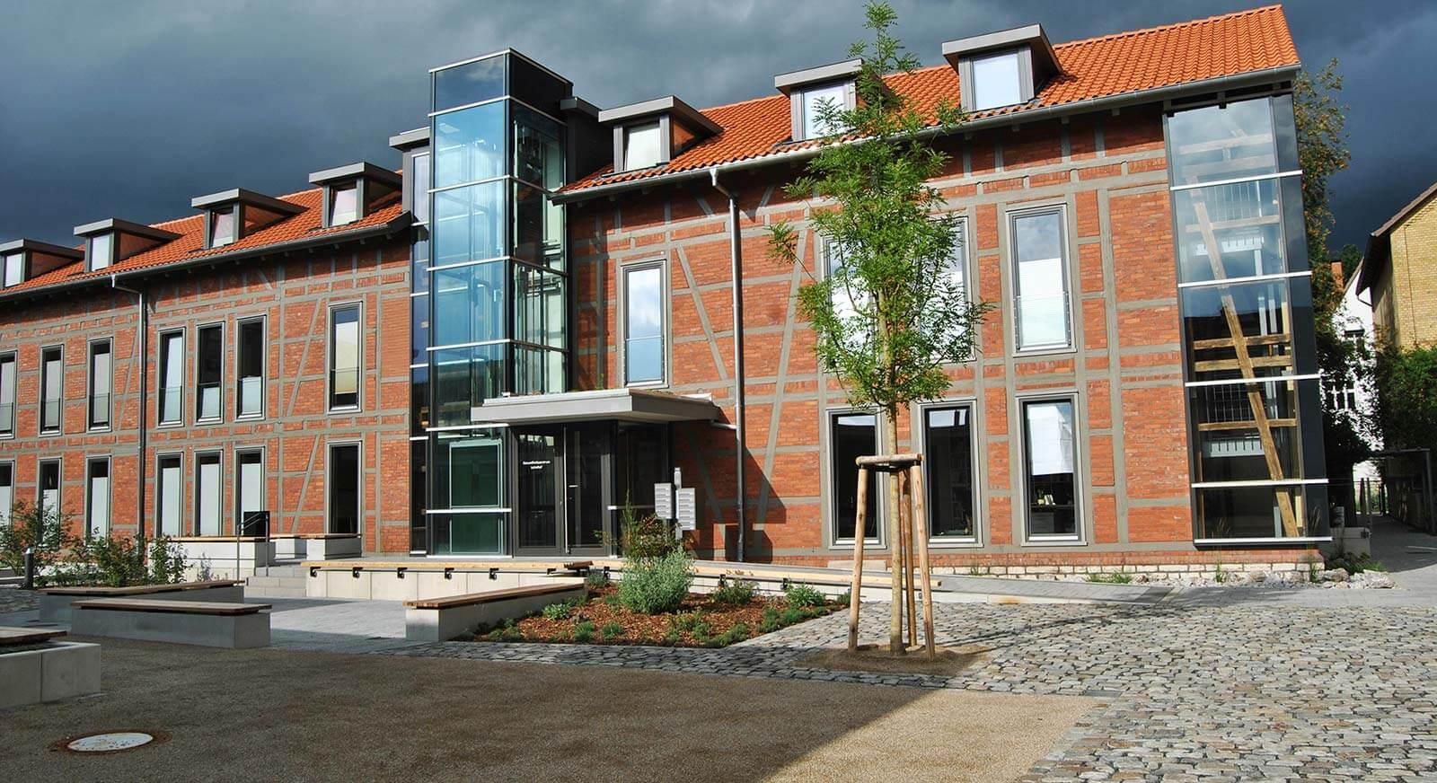Gesundheitszentrum Leinehof
